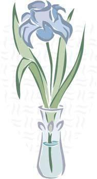 Vaza Flower 1