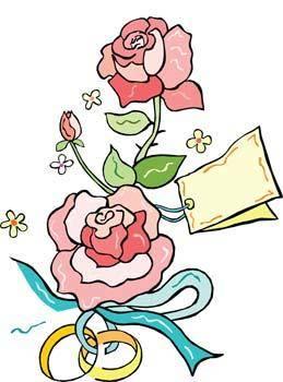Rose Flower Vetor 3