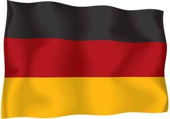 free vector Germany Flag Vector