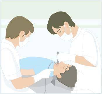 free vector Medical checkup 4