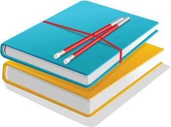 Book Vector 6