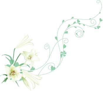 free vector Flower of Seven color 78