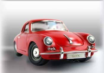free vector Classic Car