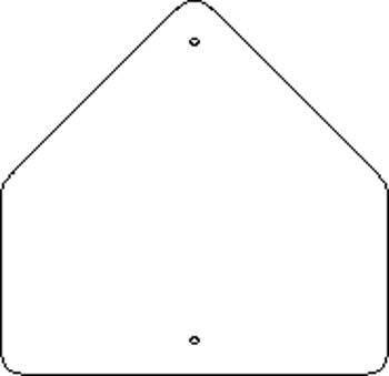 free vector Sign Board Vector 453