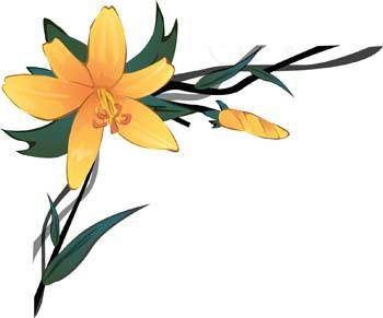 free vector Flower of Seven color 58
