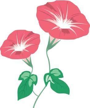 free vector Viun Flower 9