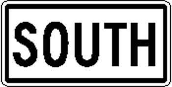 Sign Board Vector 508