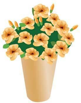 Vaza Flower 4