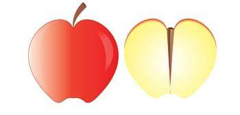 free vector Apple 14