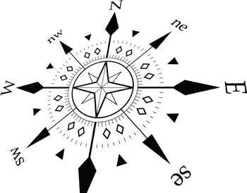 free vector Stars cardinal 3