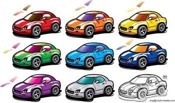 free vector Car Icon