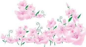 free vector Flo Flower 50