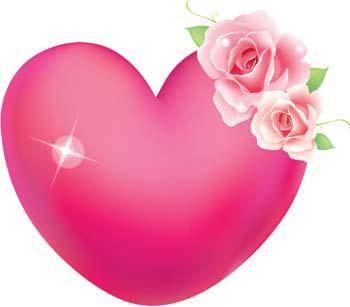 free vector Heart vector 11