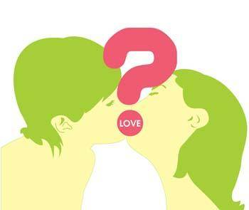 free vector Couple in love 15