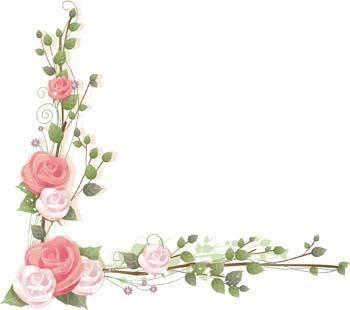 free vector Rose Flower Vetor 35