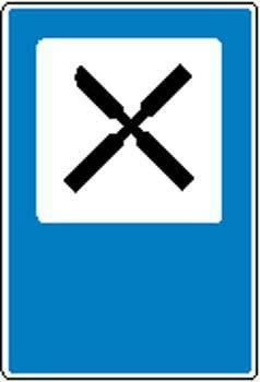 Sign Board Vector 372