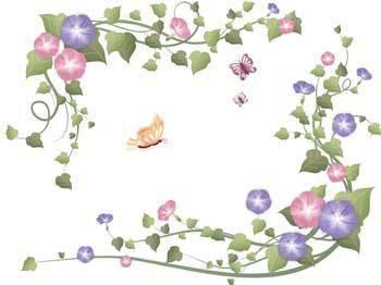 free vector Viun Flower 12