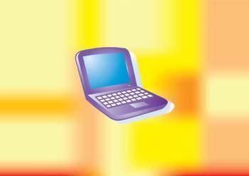 free vector Notebook Vector 6