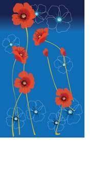 Mak Flower 2