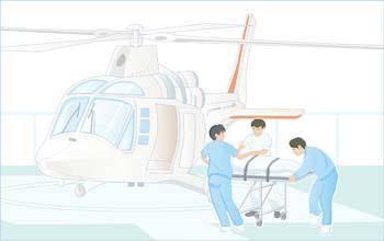 free vector Medical checkup 11