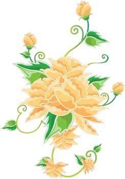 Flo Flower 38