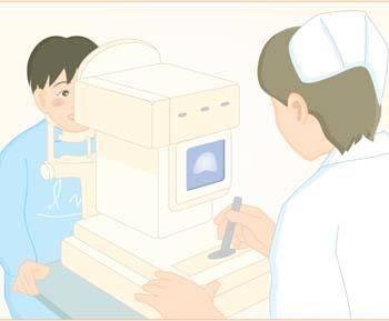 free vector Medical checkup 7