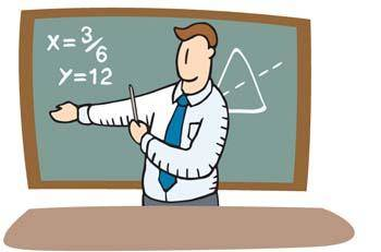 free vector Lecturer vector 4