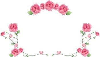 Rose Flower Vetor 21