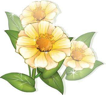 free vector Flower of Seven color 71