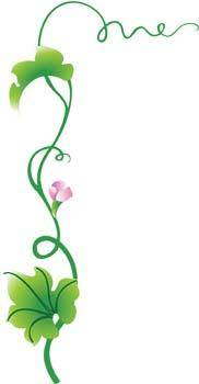 free vector Viun Flower 10