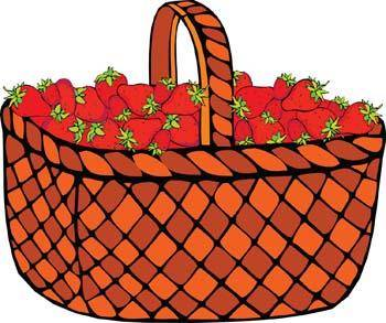 free vector Strawberry 4