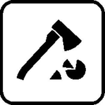 Sign Board Vector 265