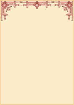 free vector Old Paper Vector 1