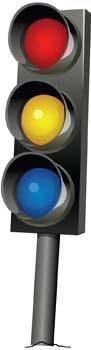 free vector Traffic Light 2