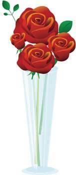 Vaza Flower 9