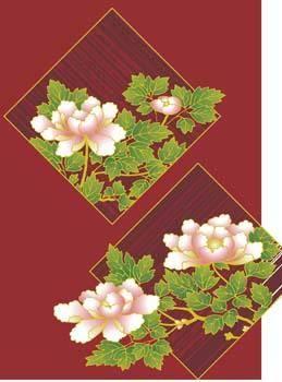 free vector Flo Flower 32