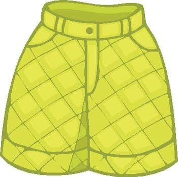 Childs Shorts 3