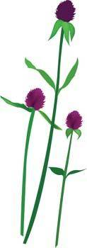 free vector Flo Flower 22