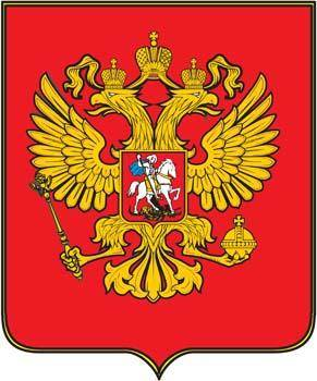 Russian Flag Logo 4