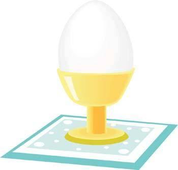 free vector Egg Vector 2