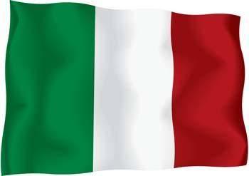 free vector Ireland Flag Vector