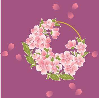free vector Flo Flower 33