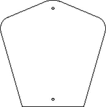 Sign Board Vector 1061