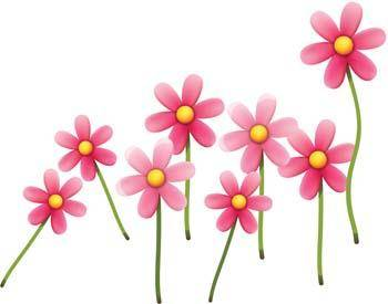 free vector Flo Flower 48