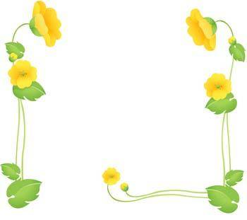 free vector Flo Flower 14