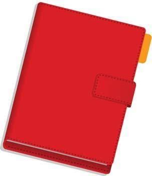 free vector Agenda Book