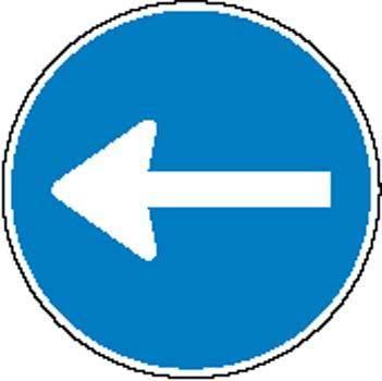 Sign Board Vector 1001