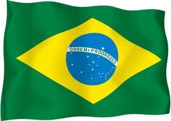 free vector Brasil Flag Vector