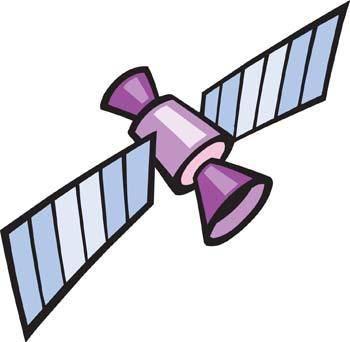 Space Rocket Vector 3