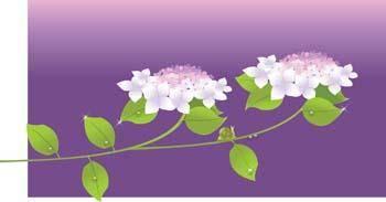 free vector Flo Flower 10